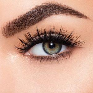 Lilly lashes (Goddess)